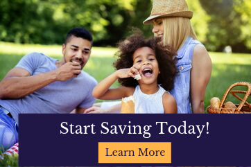 USMFCU Savings Accounts